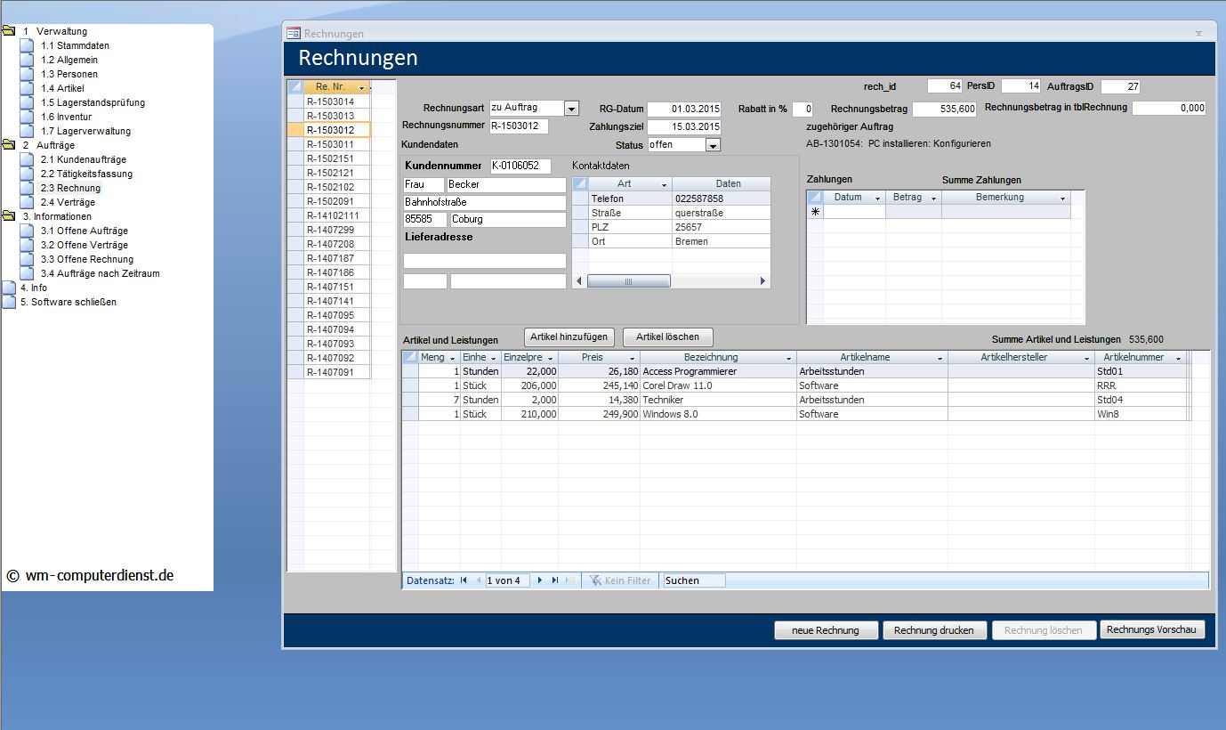 Projektmanagement1.0